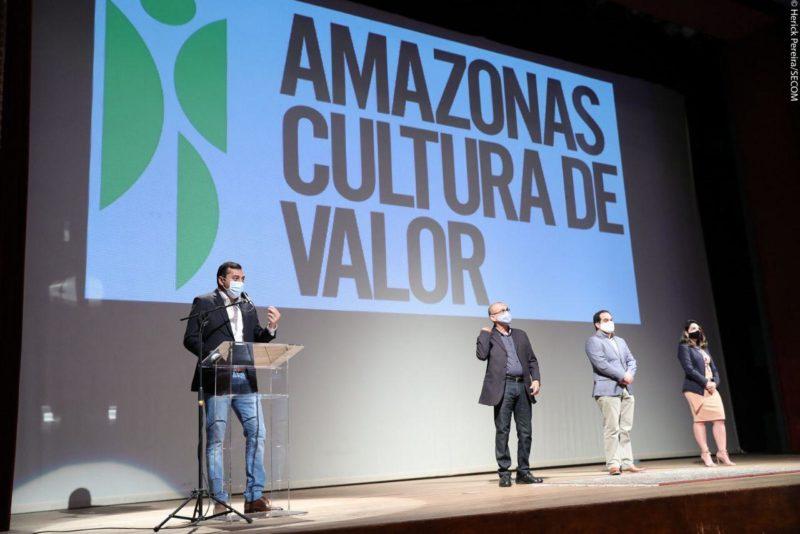 Wilson anuncia R$ 38 milhões em auxílio a trabalhadores da cultura