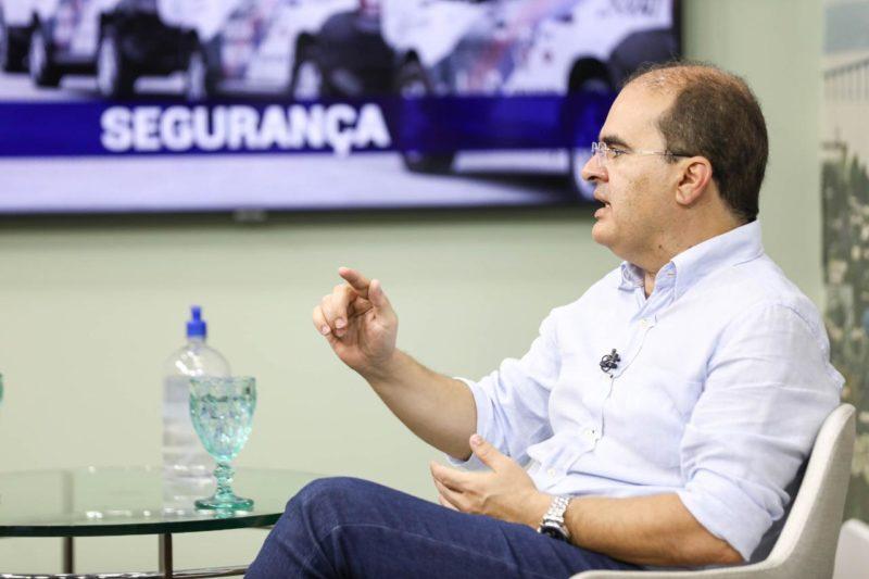 Na gestão de Nicolau, prefeitura de Manaus vai atuar também na segurança