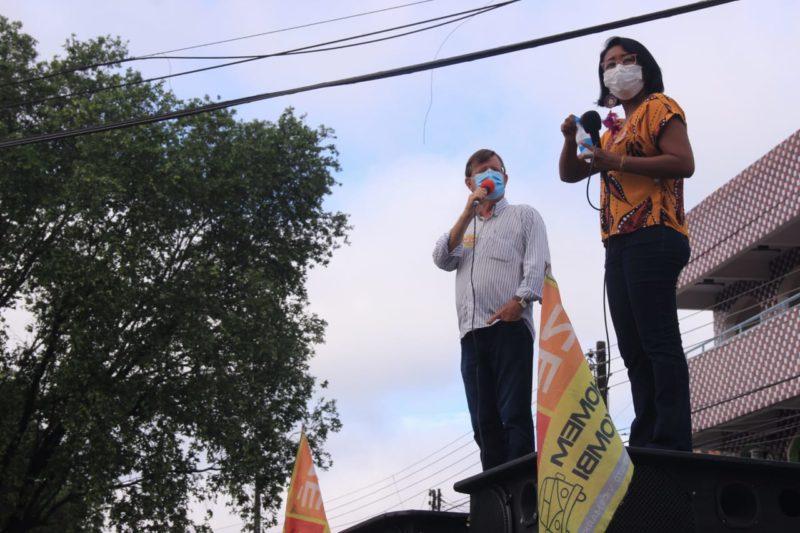 José Ricardo propõe política de valorização do servidor público