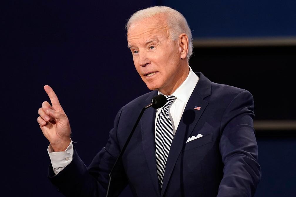 Biden diz que será duro com Brasil na questão ambiental e irrita Bolsonaro