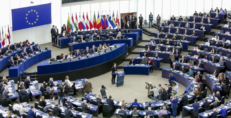 "Partido de Macron intervém para ""melar"" acordo UE-Mercosul"