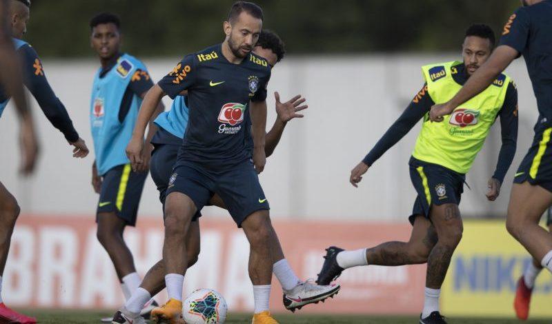 Globo desiste da transmissão de jogo entre Brasil e Peru