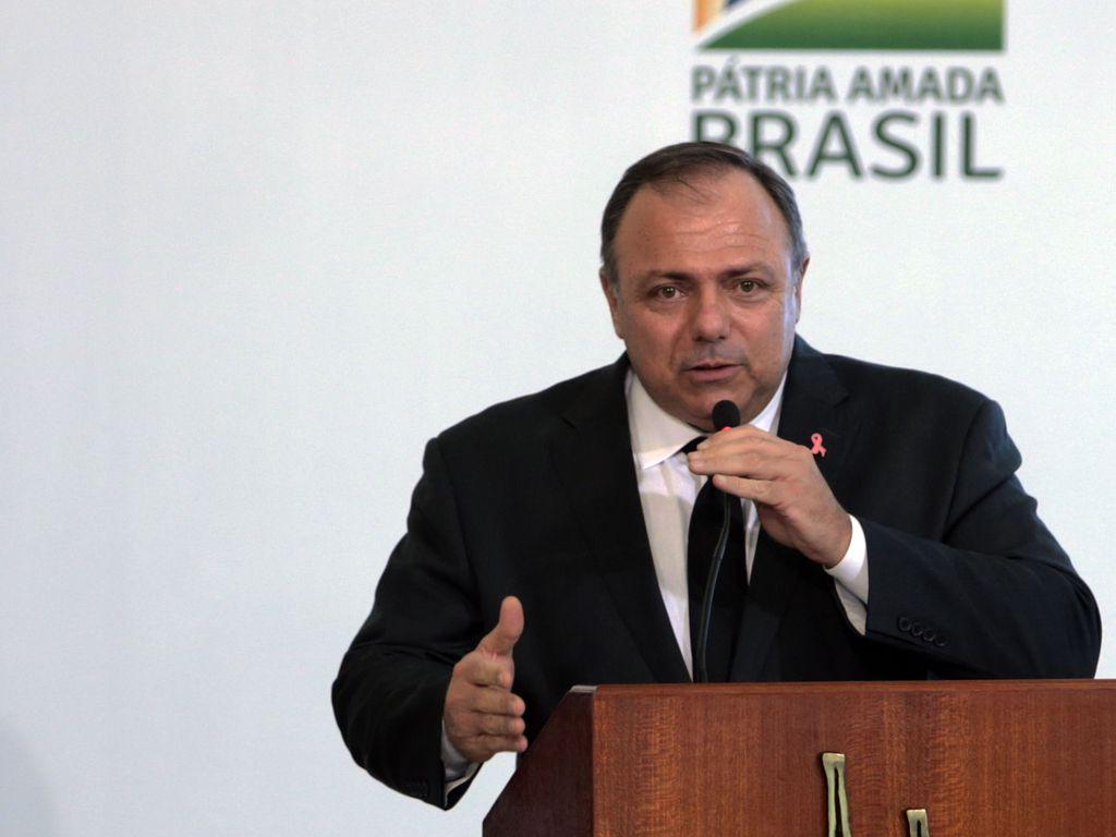 Senhas do Ministério da Saúde vazam e expõem 16 milhões de brasileiros