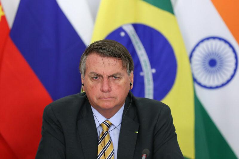 Em Manaus, aprovação de Bolsonaro tem segunda maior queda do país