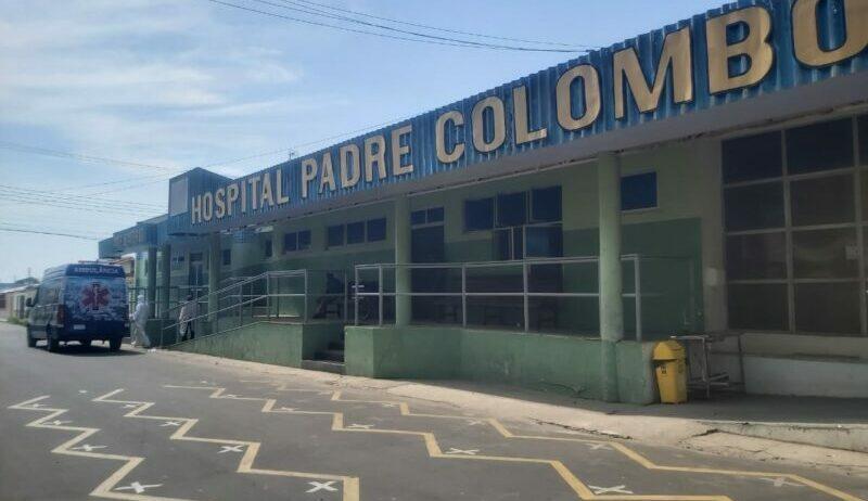 MP-AM recorre à Justiça para manter funcionando hospital em Parintins