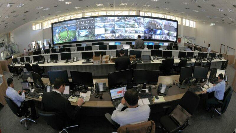Segundo turno terá vigilância das forças de segurança em tempo real