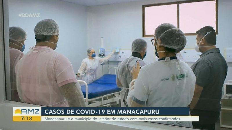 MP-AM investiga uso de R$ 174 milhões da saúde em Manacapuru