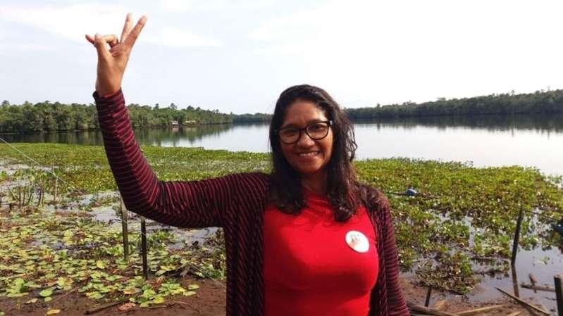 Candidata do PT a prefeitura no Pará é assassinada