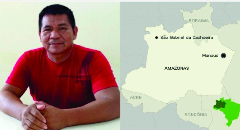 Amazonas elege câmara de vereadores mais indígena do país