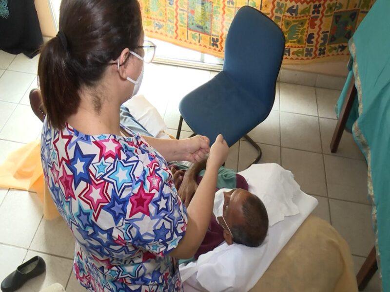 Pacientes psiquiátricos do Eduardo Ribeiro serão atendidos na rede comum