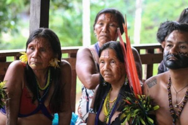 Candidatos em São Gabriel da Cachoeira ameaçam indígenas