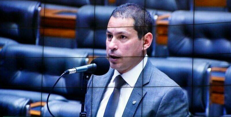 Marcelo Ramos está fora do radar da sucessão à presidência da Câmara