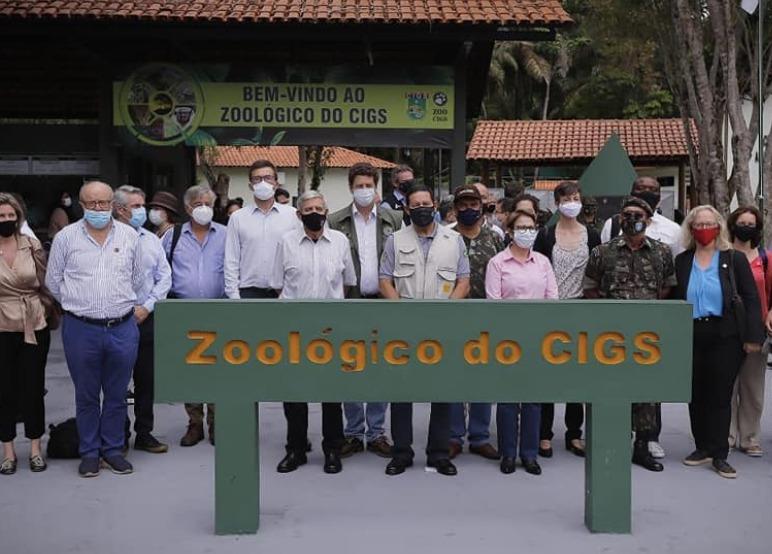 """""""Não é tão necessário"""", diz Mourão sobre mostrar área com maior desmatamento"""
