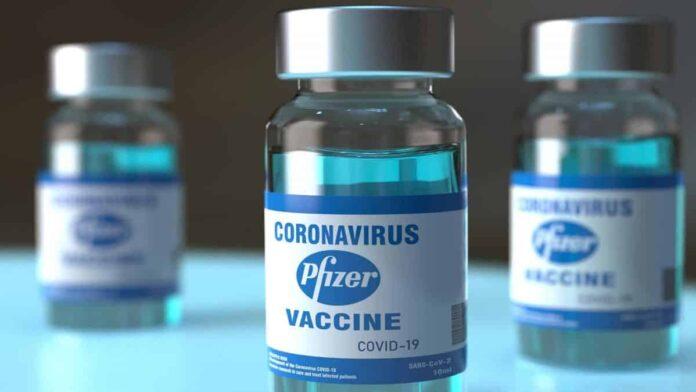 Vacina da Pfizer é segura para crianças de 5 a 11 anos, aponta estudo