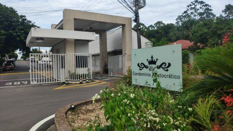 Quatro prisões na operação da Polícia Federal que envolve deputado do Amazonas