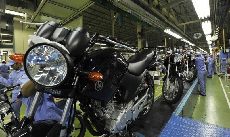 Delta ataca na Ásia e para produção de motos na ZFM