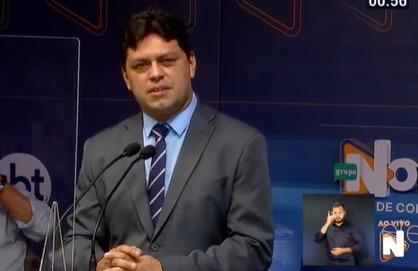 PCdoB libera militância, mas Marcelo Amil declara voto no segundo turno