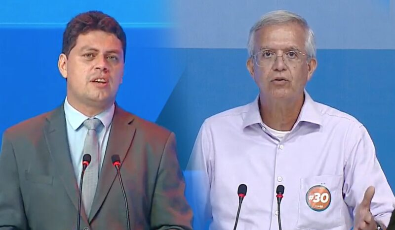 Romero ataca proposta de Amil para infraestrutura, que rebate