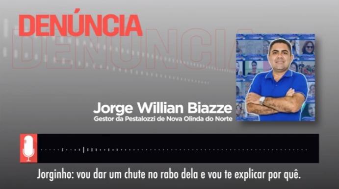 Áudios revelam esquema criminoso na eleição de vereador no Amazonas