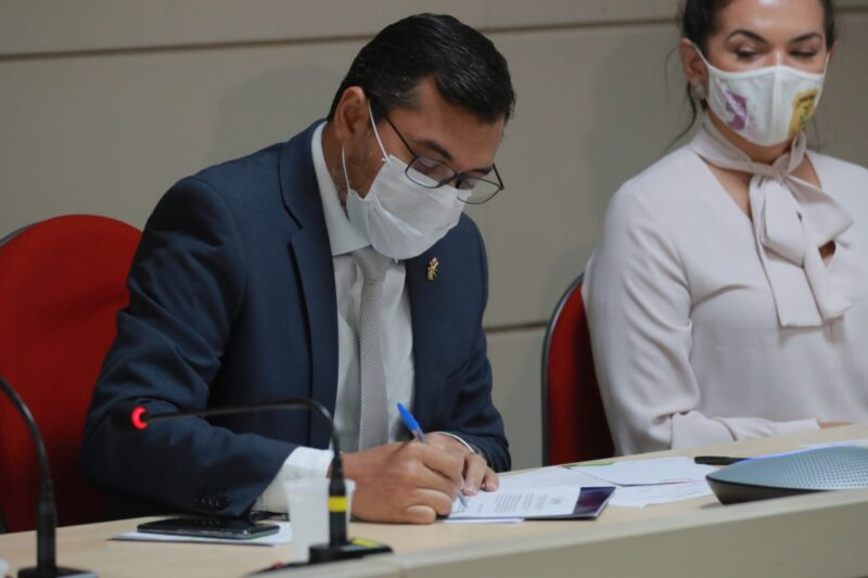 Amazonas faz parceria com Opas no combate ao coronavírus