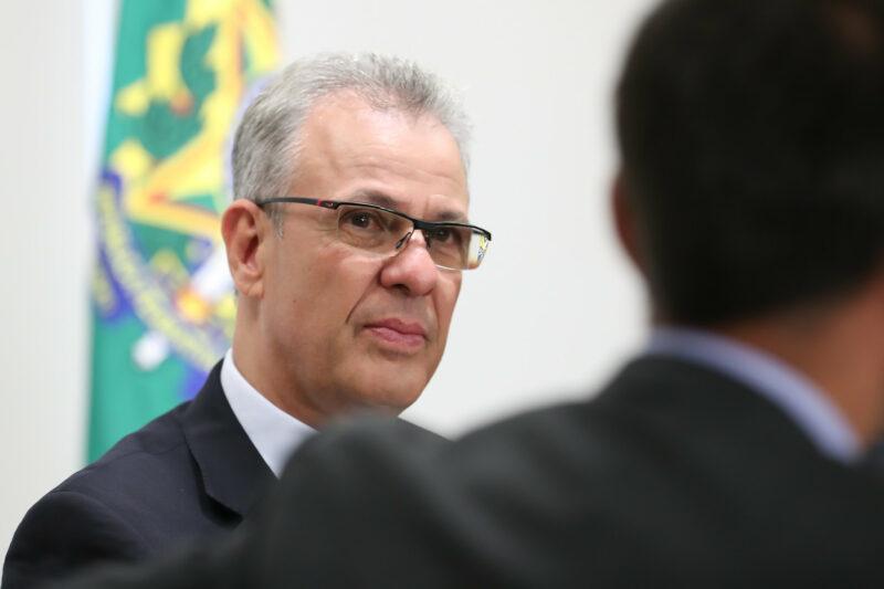 Ministro quer novo marco regulatório do gás aprovado ainda este ano