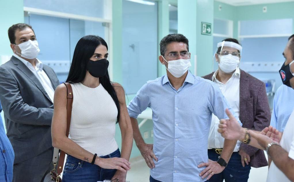 """Pedida prisão do prefeito e secretária de Manaus e """"fura-filas"""" da vacina"""