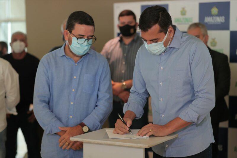 Amazonas ganha lei que incentiva desenvolvimento da aquicultura