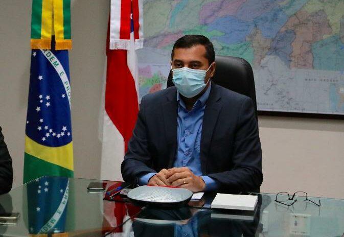 Obra na BR-319 prova atenção de Bolsonaro com Amazonas, diz Wilson