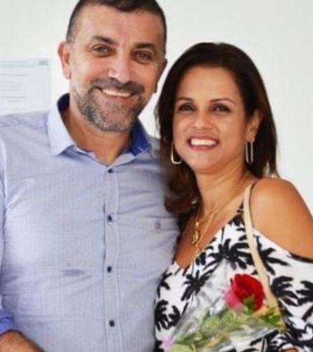 Prefeito do PSD e primeira-dama são mortos a tiros em casa