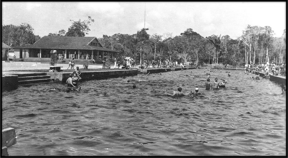 Deputado apela ao prefeito de Manaus contra leilão de balneário do Parque 10