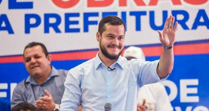 Diplomação do prefeito reeleito de Coari está suspensa pelo TRE-AM