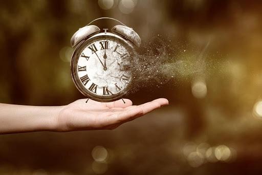 O tempo da vida