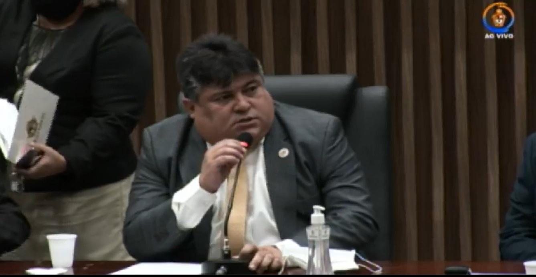 Projeto de Manaus para comprar vacinas terá rito rápido, diz presidente da CMM