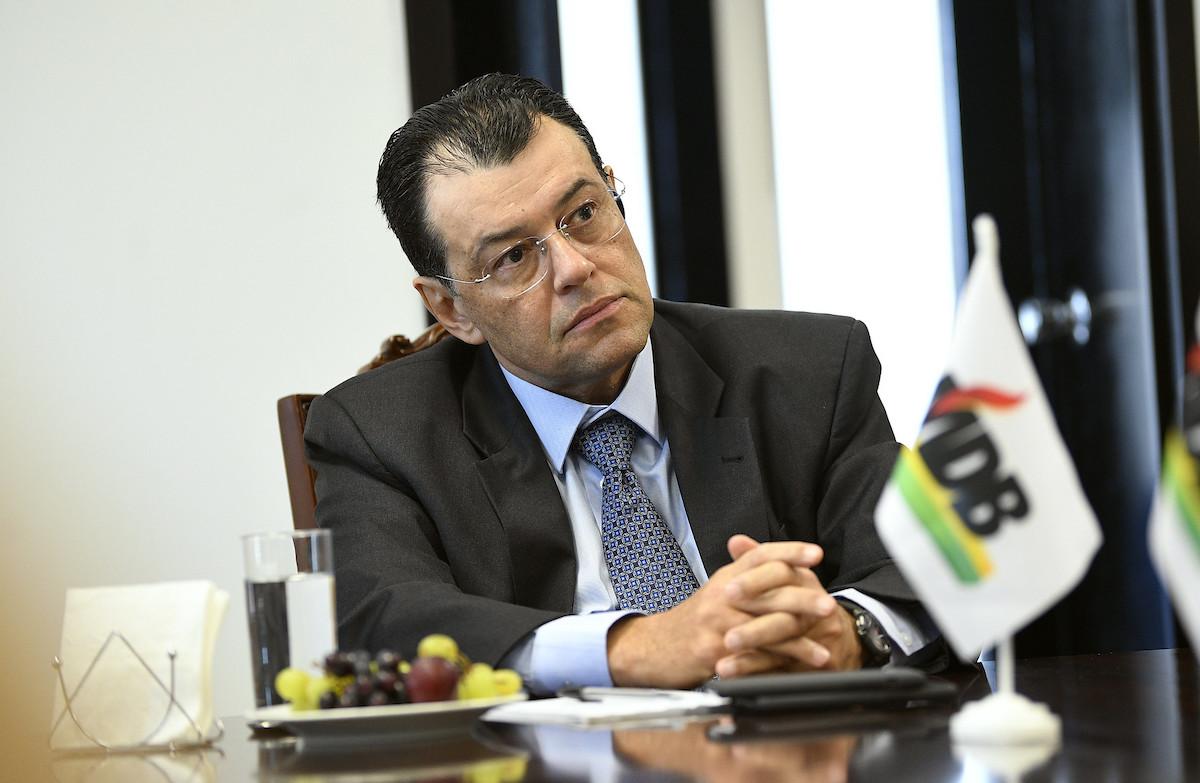 PT do Senado dá troco em Braga e senador se queixa