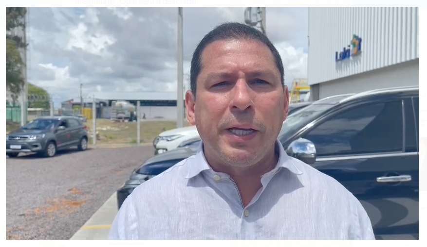 Marcelo Ramos diz que vai ao ato do MBL na paulista e faz apelo ao PT