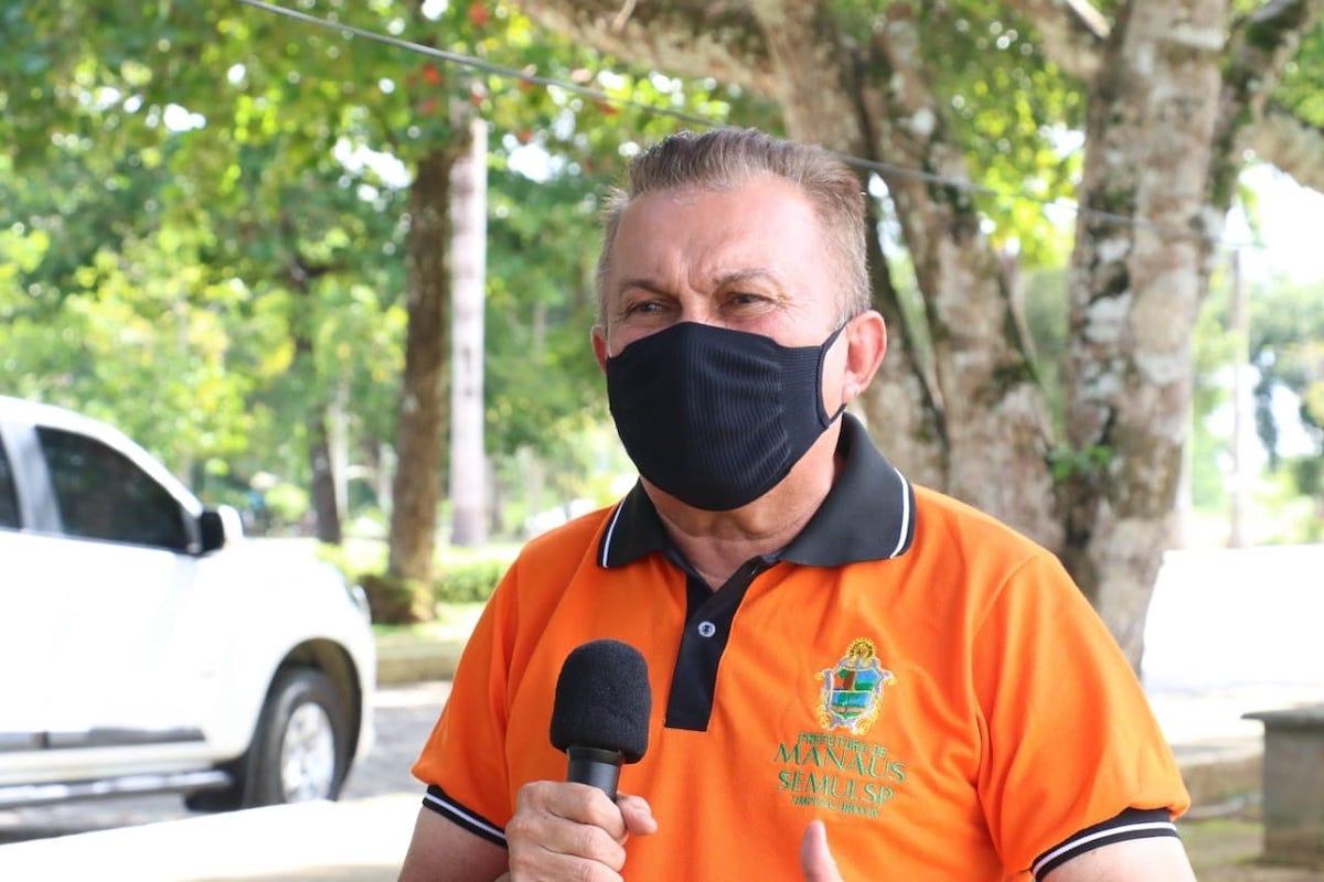 Sabá Reis confirma que está com covid e que viajou para se tratar em São Paulo