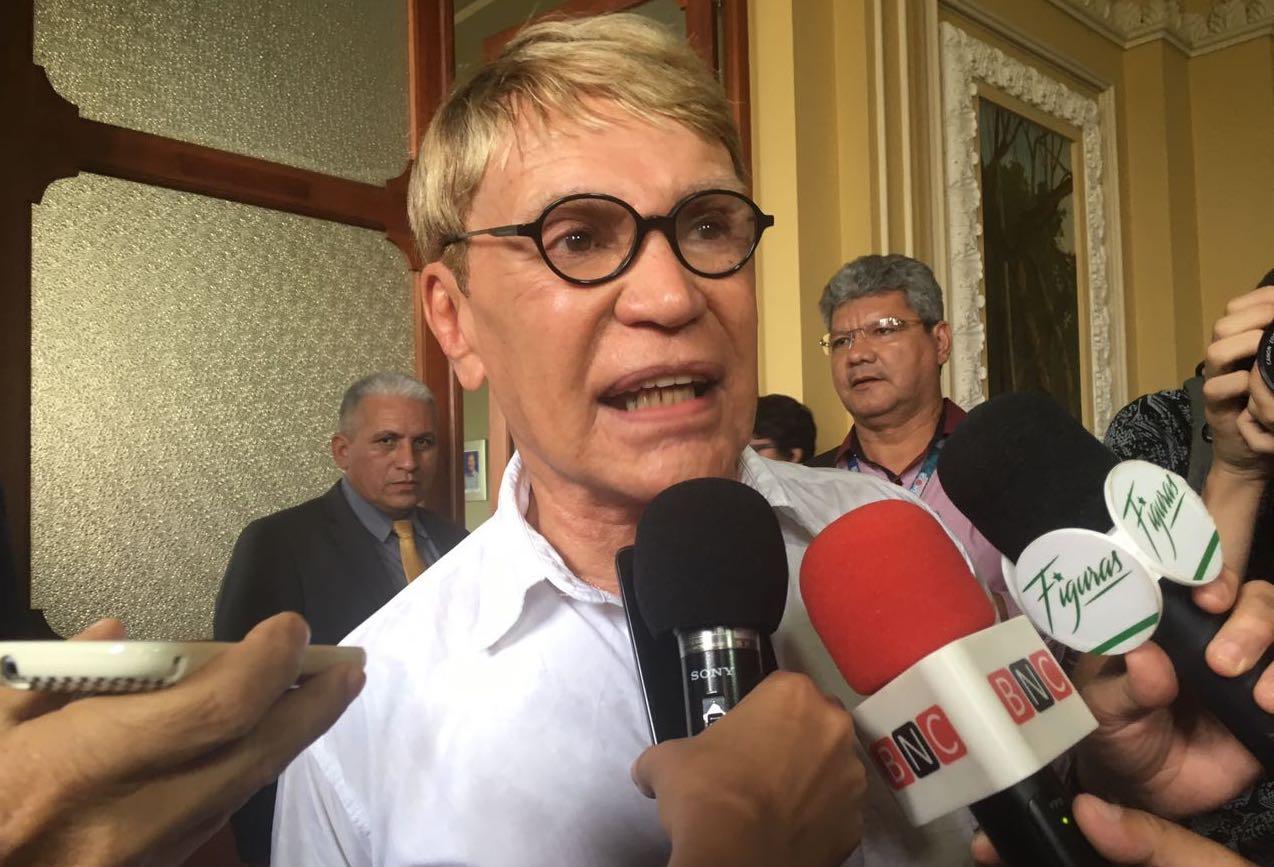 Morre Zezinho Corrêa, do Carrapicho e do Tic Tic Tac