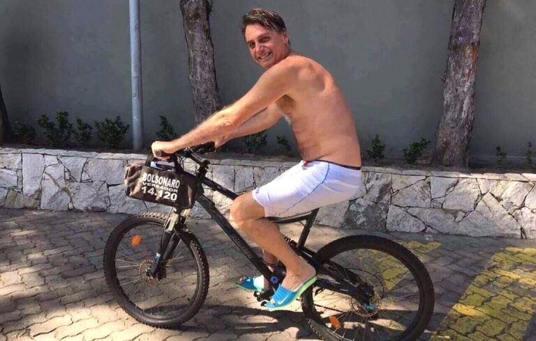 Oficializado golpe de morte de Bolsonaro contra fábricas de bicicletas da ZFM
