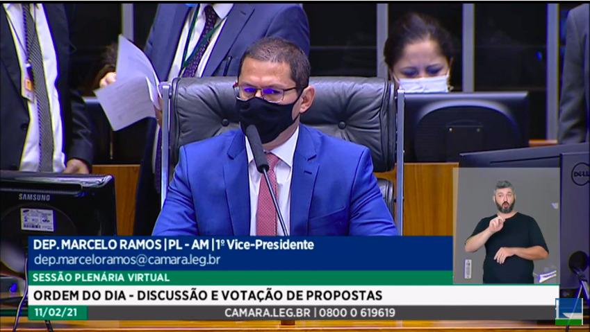 Bolsonaro se enganou com Aziz e Ramos, avalia mídia nacional