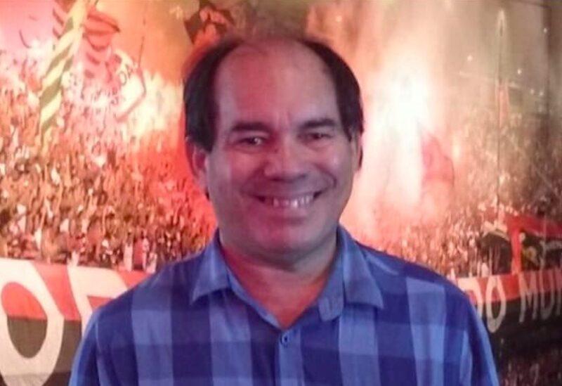 Coraci Fernandes, jornalista, é nova vítima fatal da covid no Amazonas