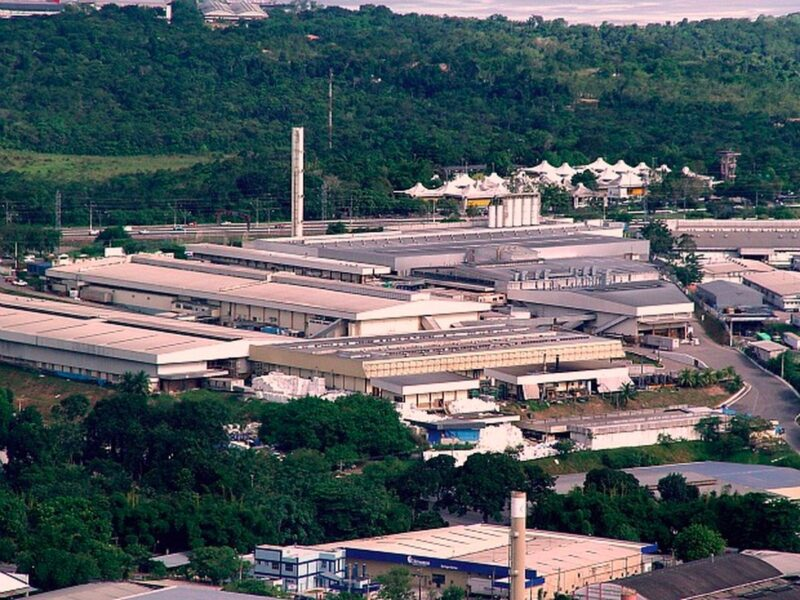 Polo industrial da ZFM cresceu 13% até novembro de 2020, diz Suframa