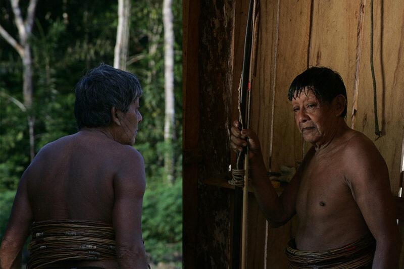 Coronavírus e falta de vacinação marcam o fim de etnia indígena