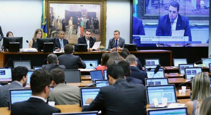 Reforma administrativa começa a tramitar na CCJ da Câmara