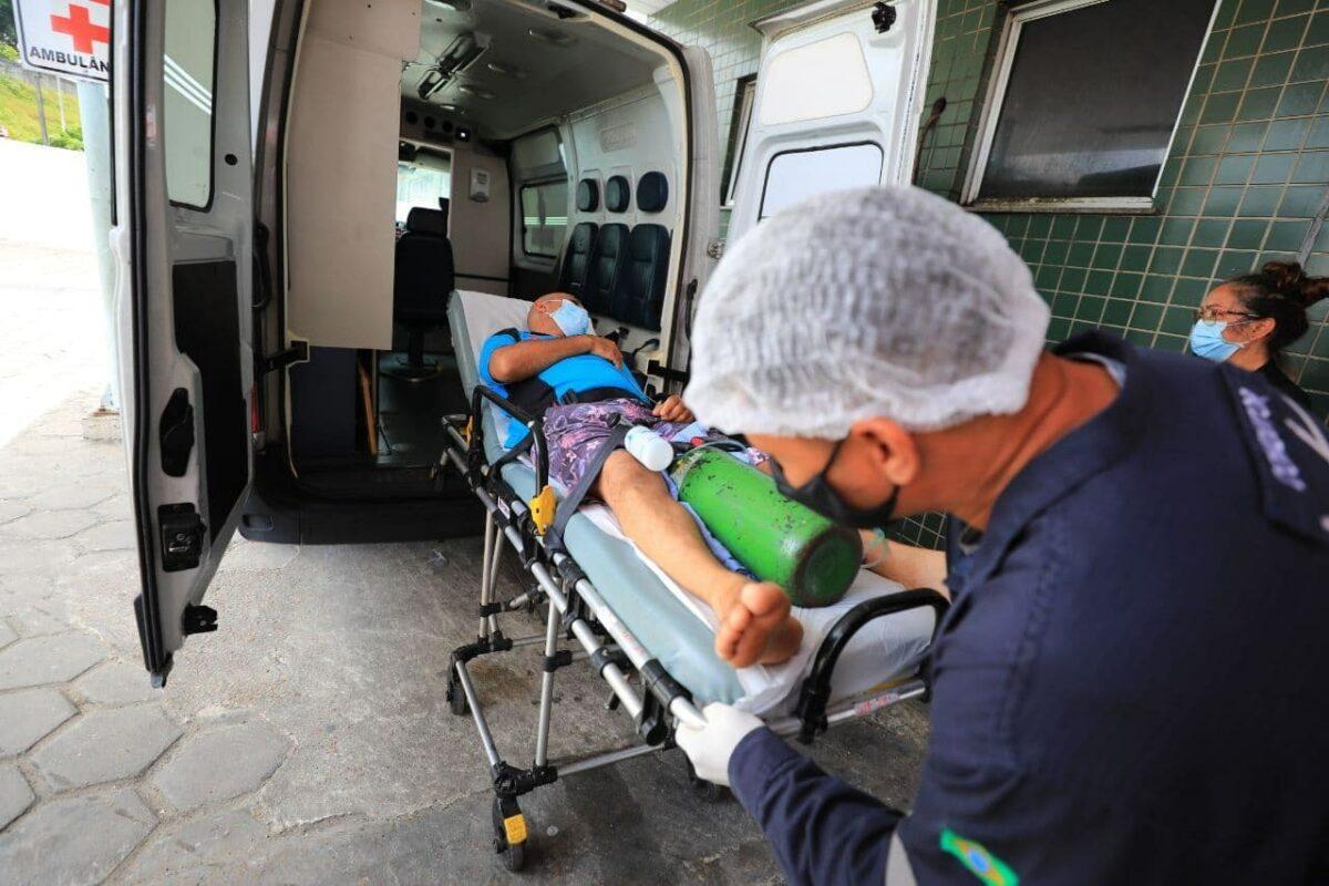 Por ação do MP-AM, pacientes graves devem ser transferidos de Manacapuru