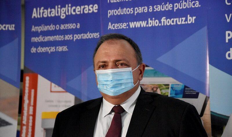 Governo comprará vacinas contra covid da Pfizer e Janssen