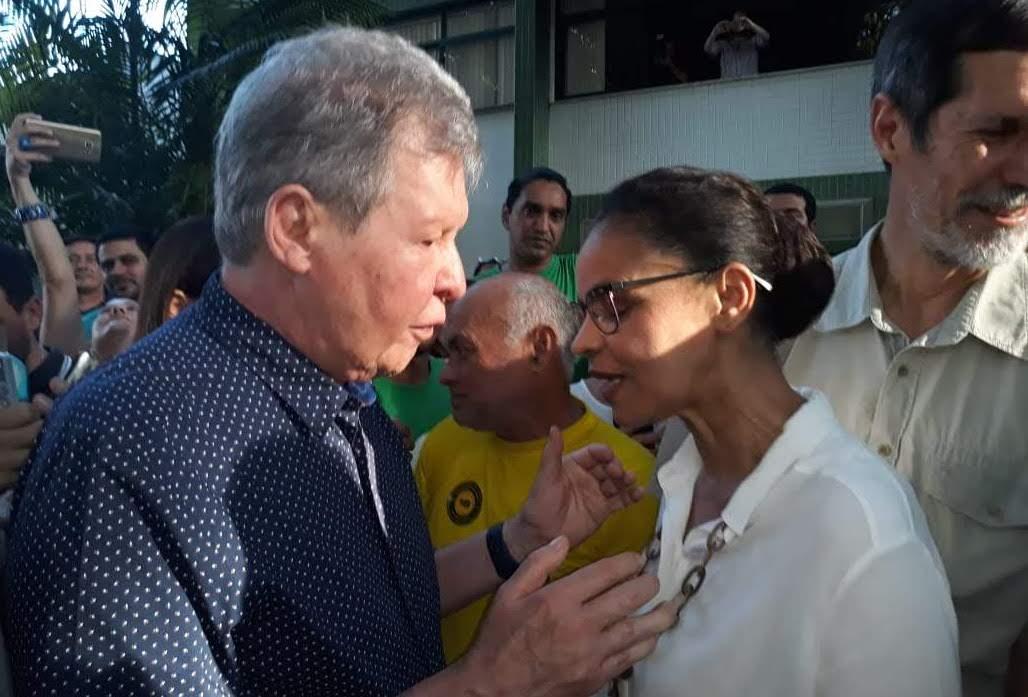 Arthur Neto deve perder comando do PSDB no Amazonas