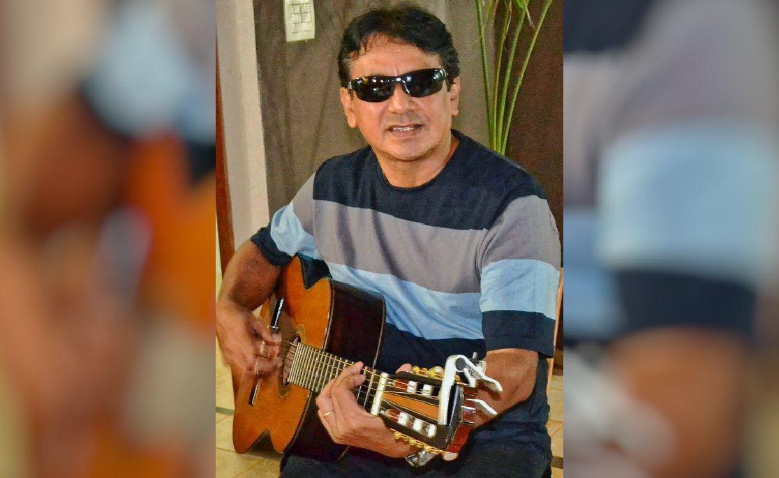 Morre em SP J. Carlos Portilho, o mais importante compositor do Caprichoso