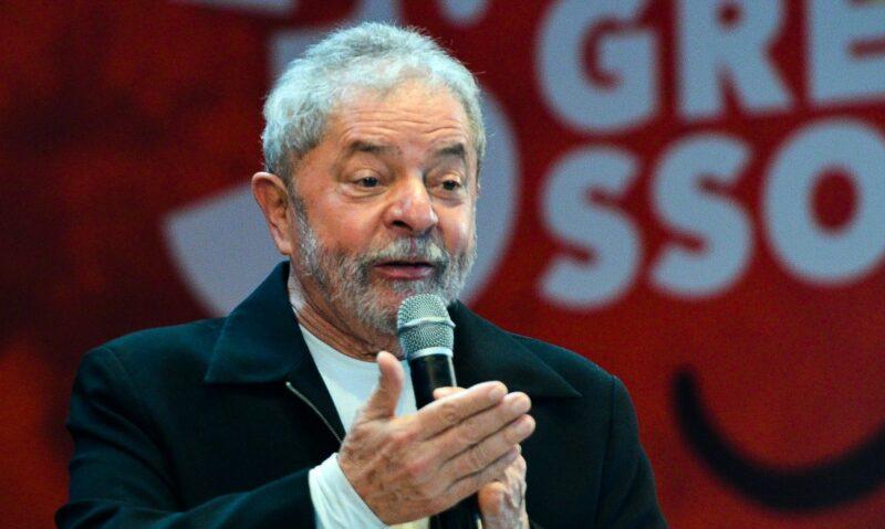 Bancada do AM diverge sobre anulação das condenações de Lula