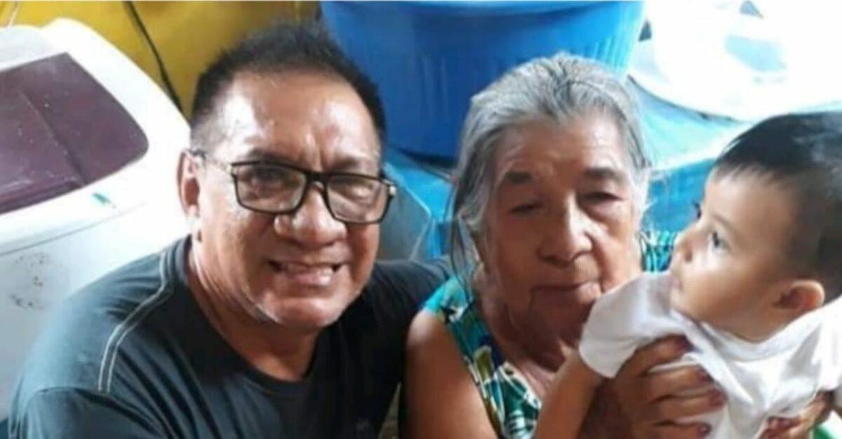 Morre mãe do vice-presidente do Caprichoso, vítima de covid