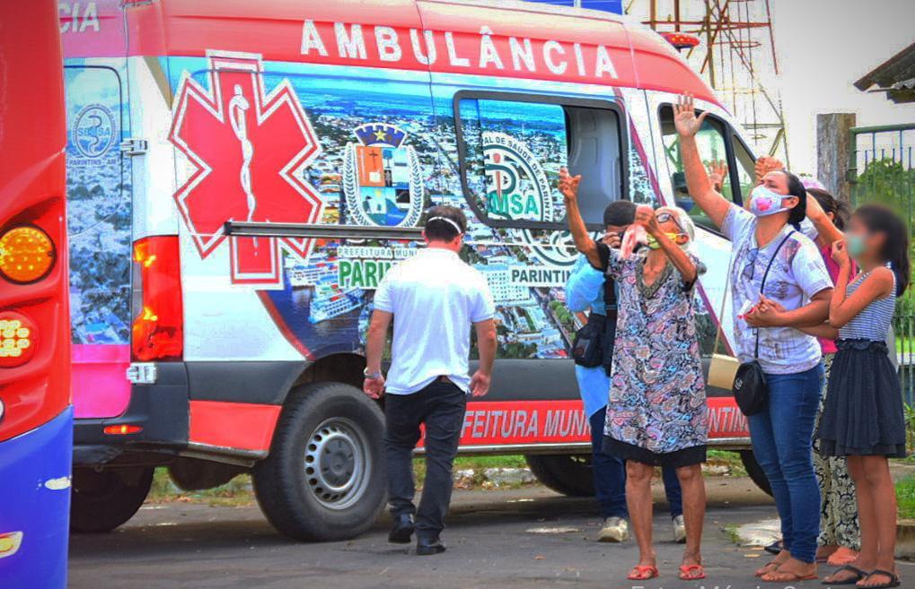 Parintins assevera restrições na cidade, apesar do recuo da pandemia